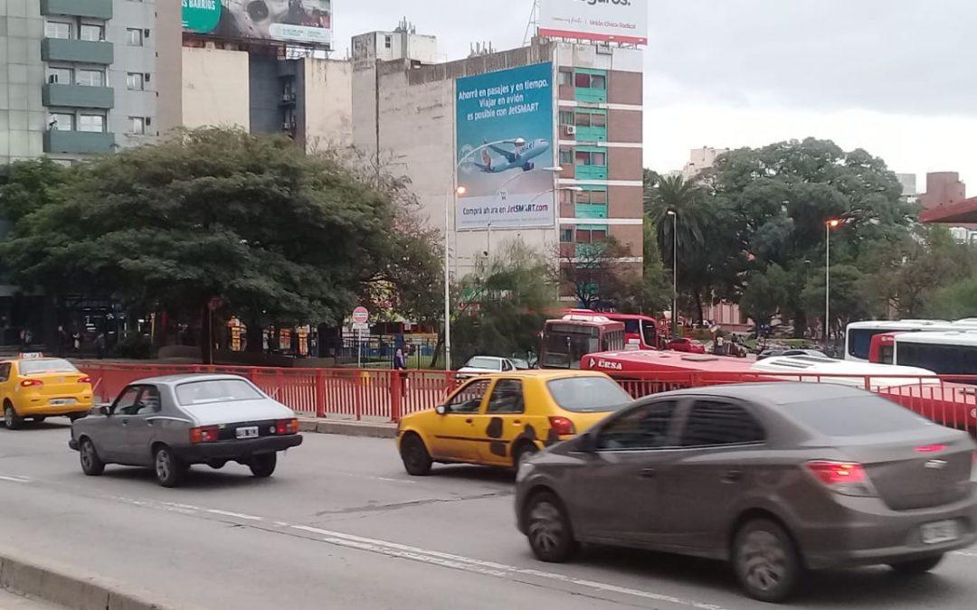 Medianera Caseres De Allende 358