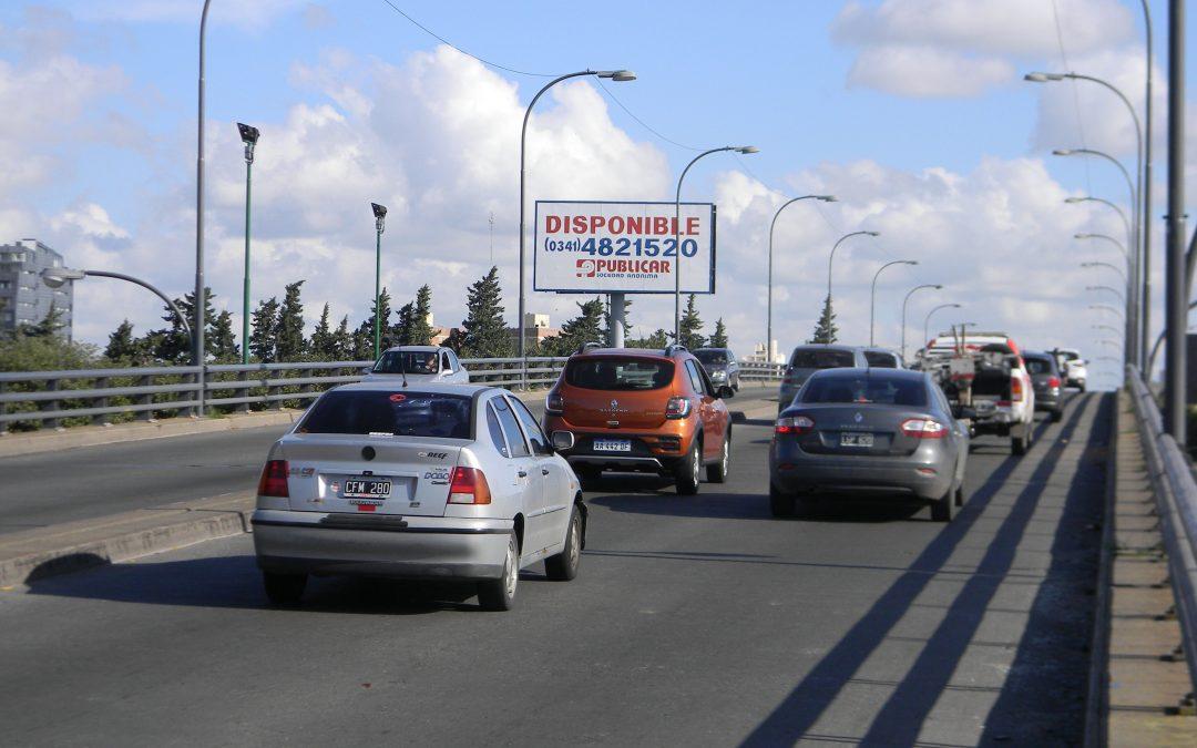 Columna Viaducto Avellaneda