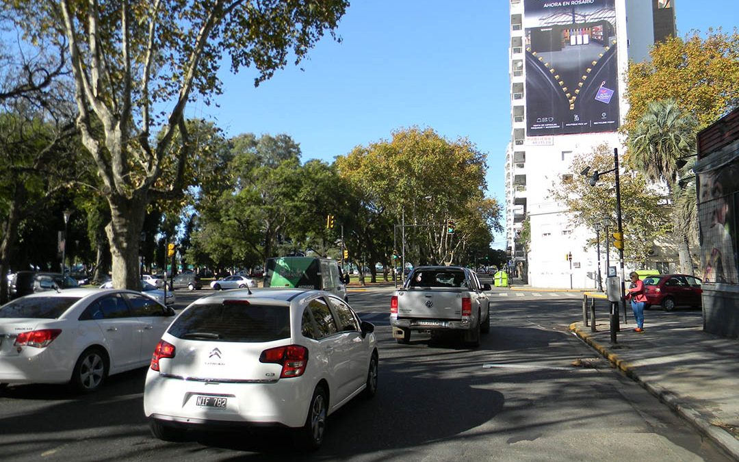 Medianera Rivadavia 2187 (Med Oeste)
